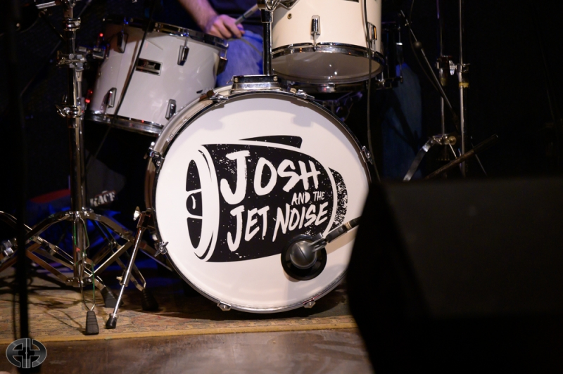 Josh And The Jet Noise-1