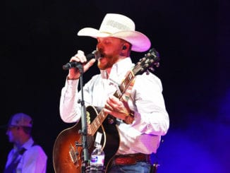 George Strait to Headline Concert at Dickies Arena - The